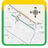 Cierres viales por obras civiles de Proyecto Subestación Caracolí