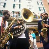 Celebraciones por el Día Mundial del Jazz en el Atlántico