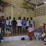 En paz con las Farc, Bojayá recuerda 15 años de masacre