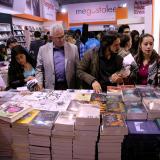 """La Feria del Libro de Bogotá celebra cincuentenario de """"Cien años de soledad"""""""