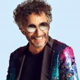 "Fito Páez pide recuperar la música como un ""lenguaje de liberación"""