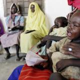 Escuelas en Sudán del Sur cierran por la hambruna