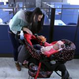 Banco WWB inaugura en sede de Bogotá sala de lactancia materna para empleadas