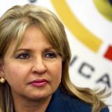 La colombiana María Claudia Rojas fue confirmada en su nuevo cargo en el Congreso de la Fifa, este jueves.