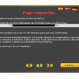 """""""En Colombia habrían sido afectadas Instituciones del Gobierno y la banca en el ataque cibernético mundial"""": Dijin"""