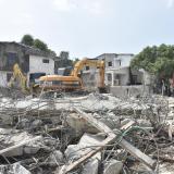 La destituida exsecretaria de Planeación de Cartagena regresó para dar órdenes