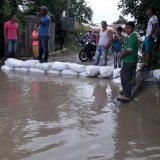 Se mantiene la alerta por lluvias en la Región Caribe
