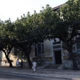 El Codeba y el Itsa firman convenio para recuperar la sede de la calle 51