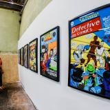 Fin de semana de éxito en el arte local
