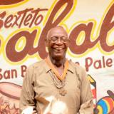 Recorrido musical por las canciones de Rafael Cassiani Cassiani, director del Sexteto Tabalá