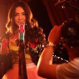 Salomé lanza su nuevo sencillo titulado 'Lo sé'
