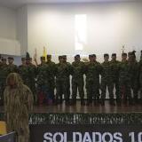 Estos son los 'reclutas' que estarán en Soldados 1.0, nuevo reality de RCN