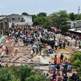 Tragedia en Blas de Lezo:  un mes y no hay capturas