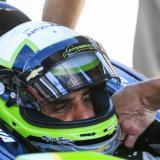 Montoya va por su tercera victoria en Indianápolis