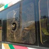 Nuevos ataques contra buses de Transmetro en Soledad