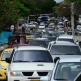 Mañana vence plazo para descuento del 10% en derecho de tránsito
