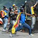 Tribunal Supremo valida Constituyente sin referendo en Venezuela