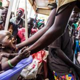 15 niños mueren en Sudán del Sur tras recibir una vacuna contaminada