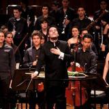 Filarmónica Joven de Colombia tendrá gira por Europa