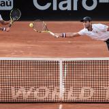 Juan Sebastián Cabal y Robert Farah se clasificaron a semifinales de Roland Garros