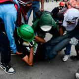Muere joven de 17 años en nueva protesta opositora en Venezuela