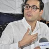 Ordenan dos días de cárcel para alcalde (e) de Cartagena Sergio Londoño Zurek