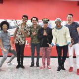 En video | El nuevo sonido de Bazurto All Stars en su canción 'Hola'