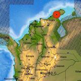 Sismo de 5,5 se sintió en municipios de La Guajira