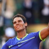 Nadal se cita de nuevo con la historia en Roland Garros