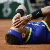 Rafael Nadal, rey indiscutido de Roland Garros