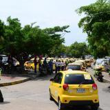 Taxistas, azotados por la delincuencia en Valledupar