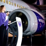 Wingo transportó 334 mil pasajeros en primeros seis meses de operación
