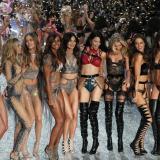 En video   Ángeles de Victoria's Secret bailan al ritmo de Justin Bieber