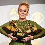 Grammy amplía premio de álbum del año para impulsar música clásica y jazz