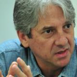 El senador Jaime Amín.
