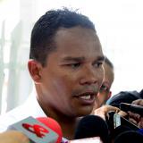 Carlos Bacca, delantero colombiano.