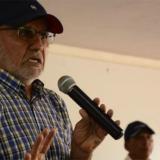 Exalcalde de Barranquilla Bernardo Hoyos.