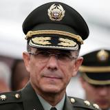 El general Jorge Vargas, nuevo director de Investigación Criminal e Interpol.