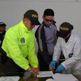Exmilitar venezolano es extraditado a EEUU por narcotráfico