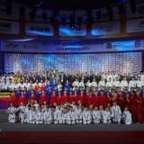 WTF, la sigla que impulsó el cambio de nombre de la Federación Mundial de Taekwondo