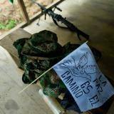 ¿Qué pasará ahora con las armas de las Farc?