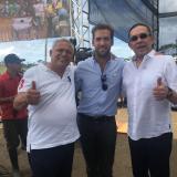 Senador Efraín Cepeda celebra entrega de armas de las Farc a la ONU