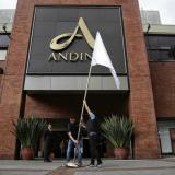 Expiden dos nuevas órdenes de captura  por caso en el Andino