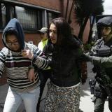 Detenidos por atentado al Andino no aceptaron cargos