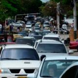 Este viernes finaliza el pago de derechos de tránsito sin intereses