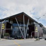 Centro comercial Viva Barranquilla.