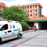 En el hospital Rosario Pumarejo de López falleció la madrugada de este viernes una menor de 15 años que recibió un disparo en la cabeza, en hechos confusos, tras persecución de la Policía.