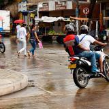 Decreto que restringe parrillero hombre en moto ha reducido 6% de atracos