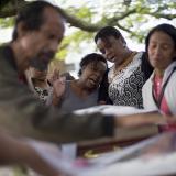 Río, bajo el terror de las balas perdidas: 3 víctimas por día