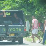 Policía recuerda que las Dacia son ilegales, pero niega persecución